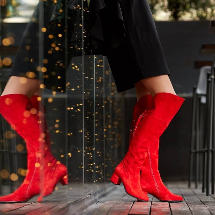 Fall in Love with Winter's Footwear Must-Haves