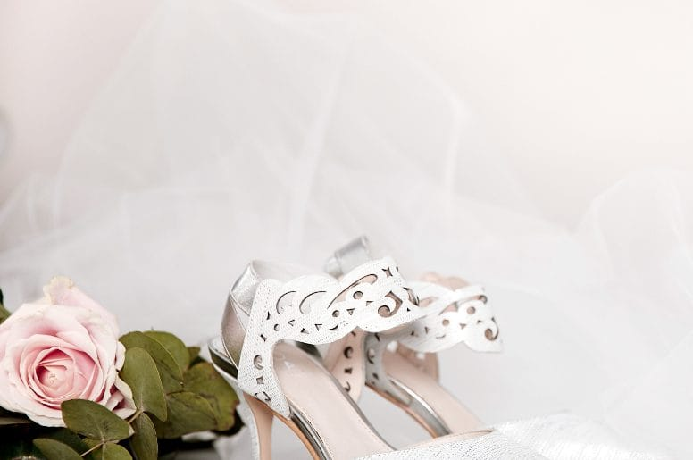 What Shoes To Wear To A Summer Wedding