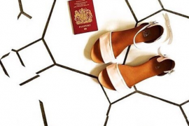 Travel In Style: Summer Holidays