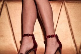 New Years Eve Party Footwear: Our Top 5 Picks