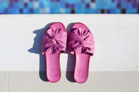 10 Last Minute Holiday Essentials: Sale Sandals