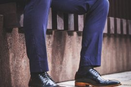 How to polish your shoes the right way