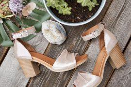 Top Ten Sale Picks: Sandals Edit