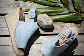 The Edit: Wedge Sandals