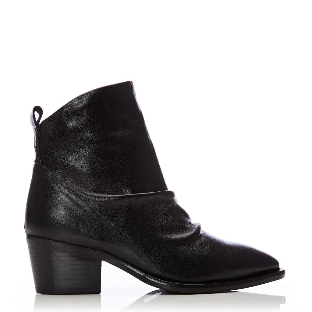 Lizbethy Black Leather
