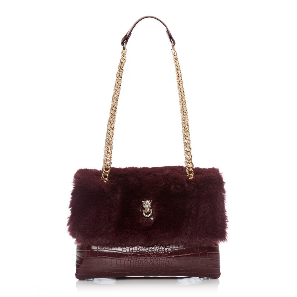 Fliorabag Burgundy Porvair Bag