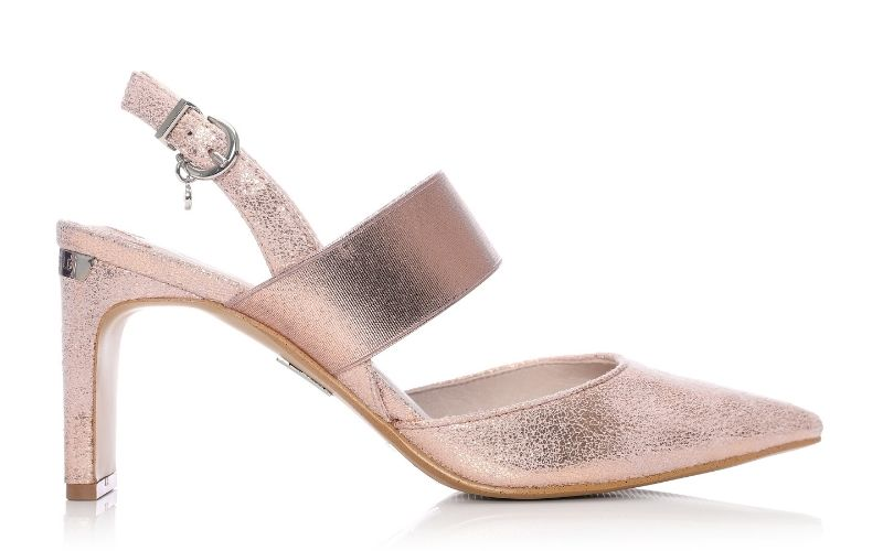 Classo Rose Gold Fabric