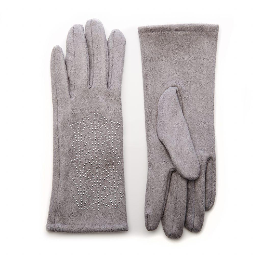 Arennaglove Light Grey Fabric