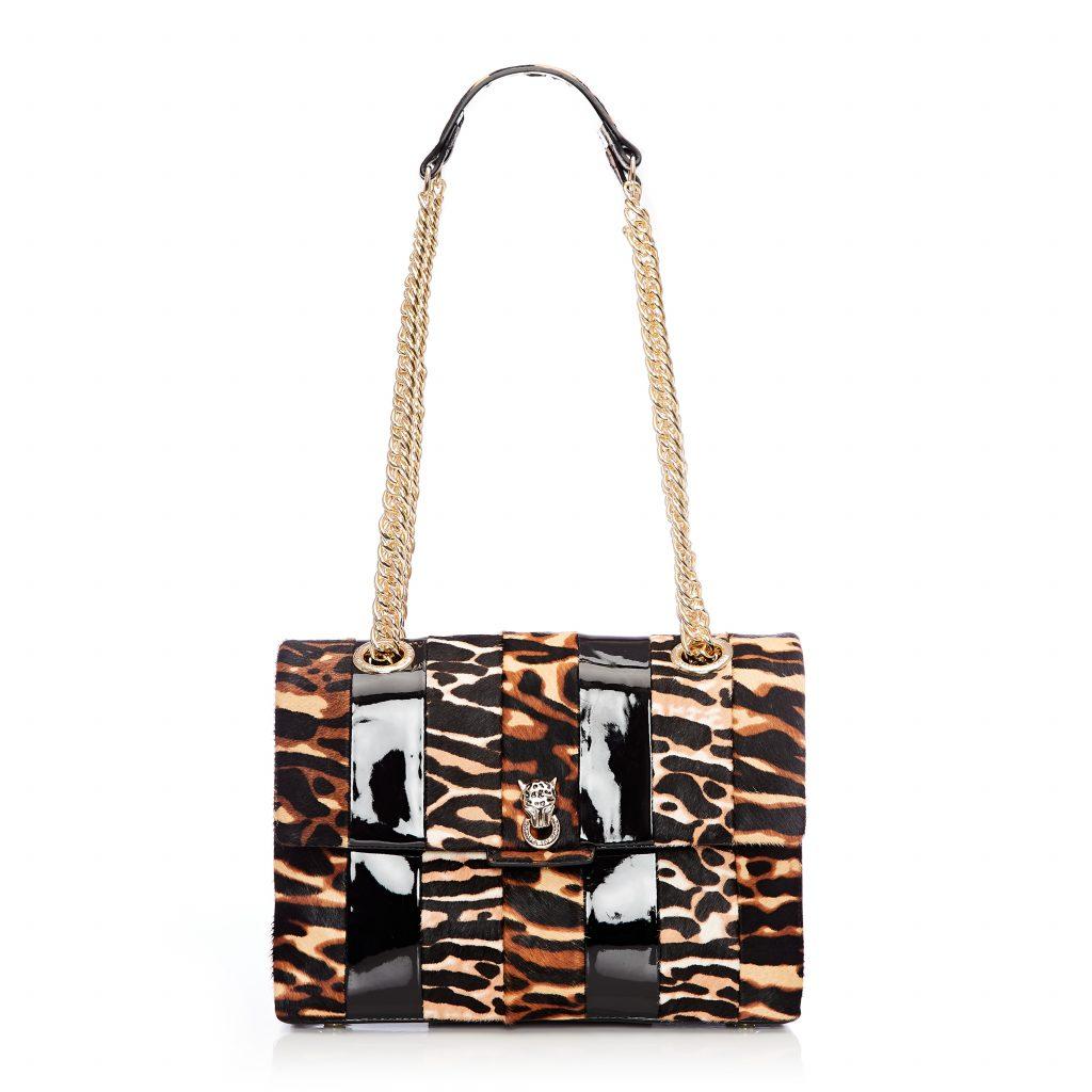 Marinabag Tiger Calf Hair