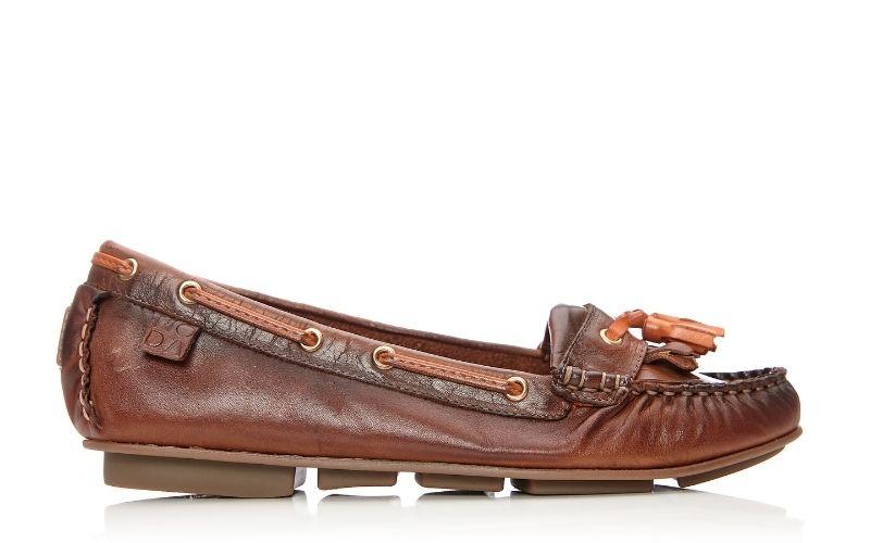 Errin Tan Leather