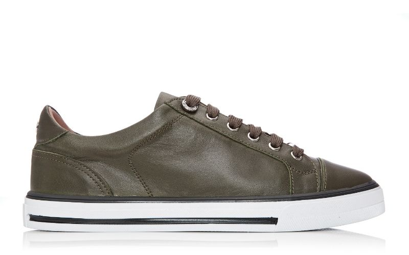 Esitti Khaki Leather