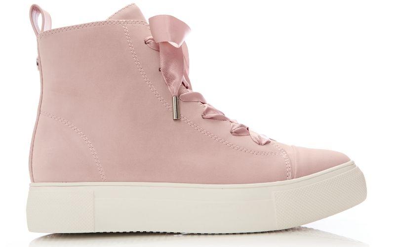 Aleah Pink Porvair