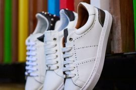 The Trainer Edit: Classic Whites