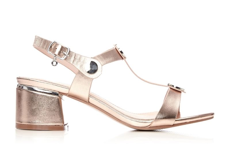 Riviera Rose Gold Porvair