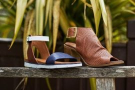 20% off all Sandals