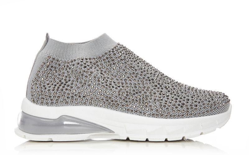 Alsetta Grey Textile