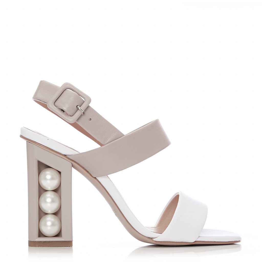 Shore Nude Leather
