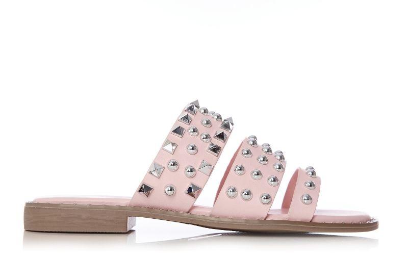 Mawyn Light Pink Porvair