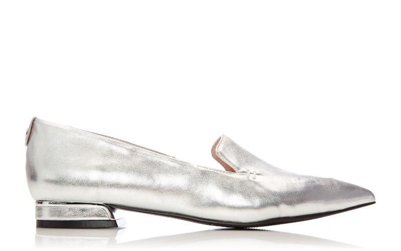 Elli Silver Porvair