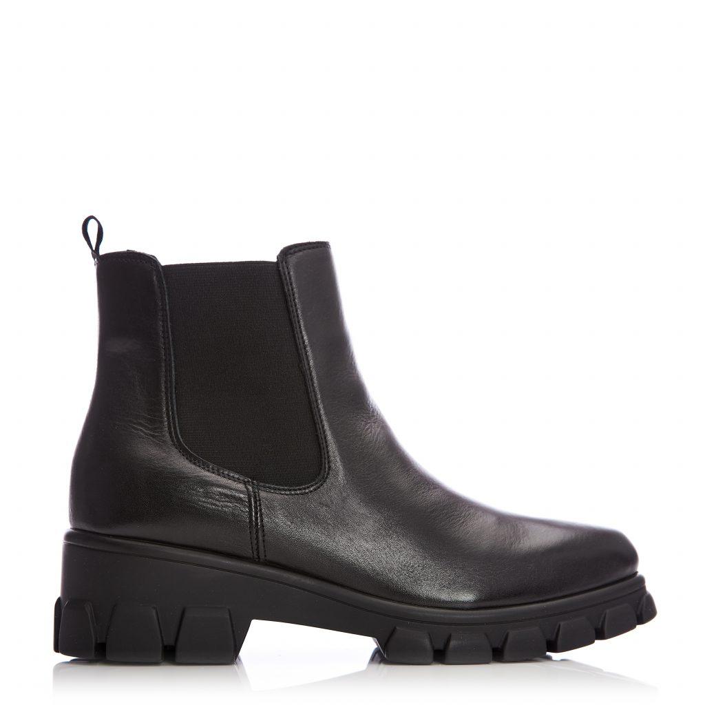 Beccas Black Leather