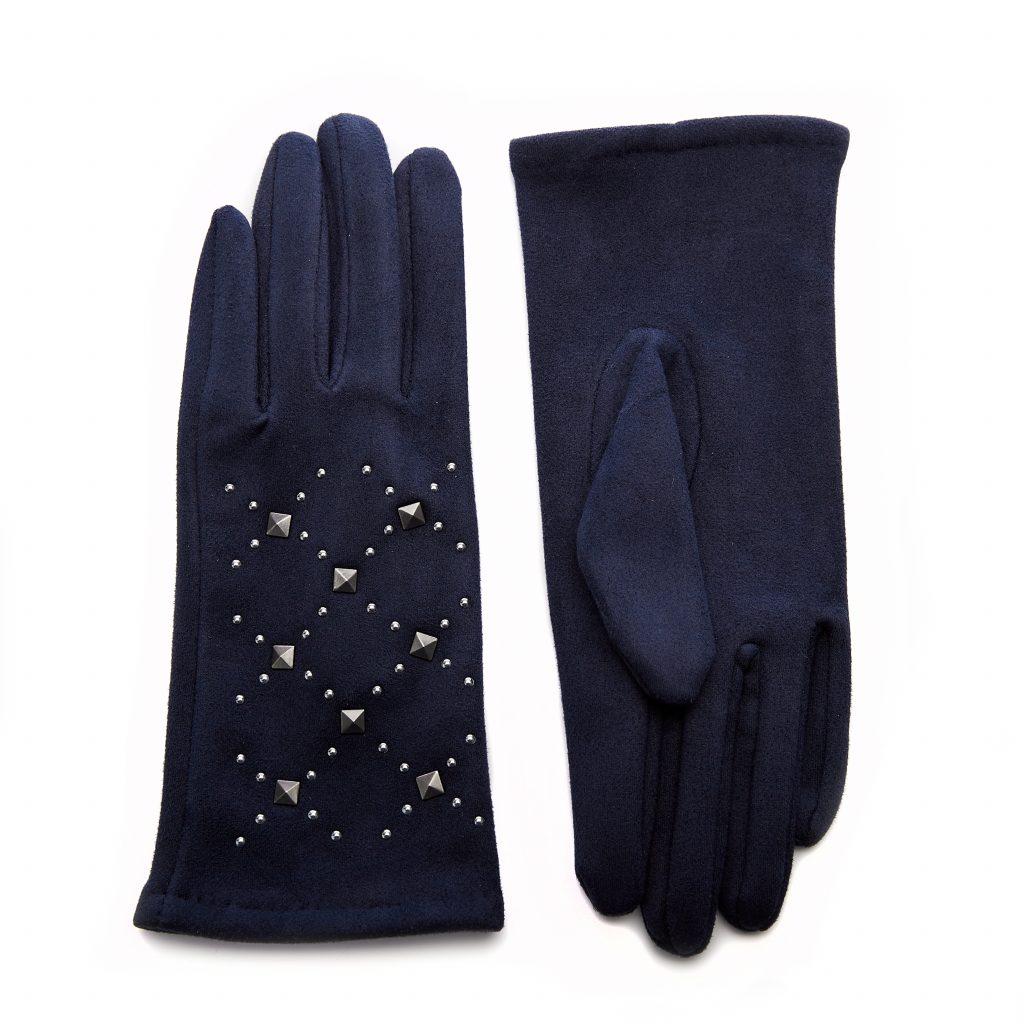 Brealaglove Navy Fabric