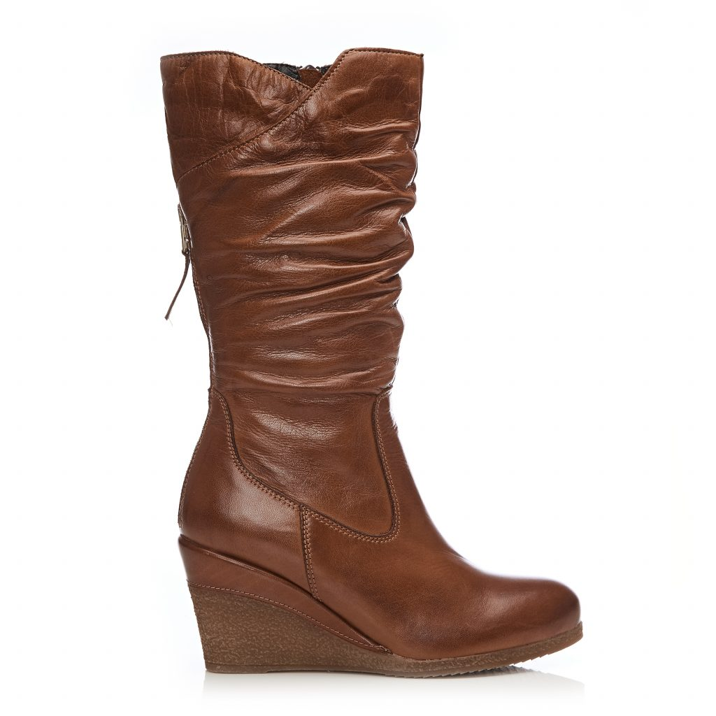 Lamello Tan Leather