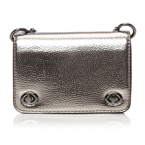 Bellahbag Pewter Porvair