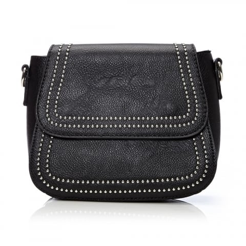 Cheriebag Black Porvair