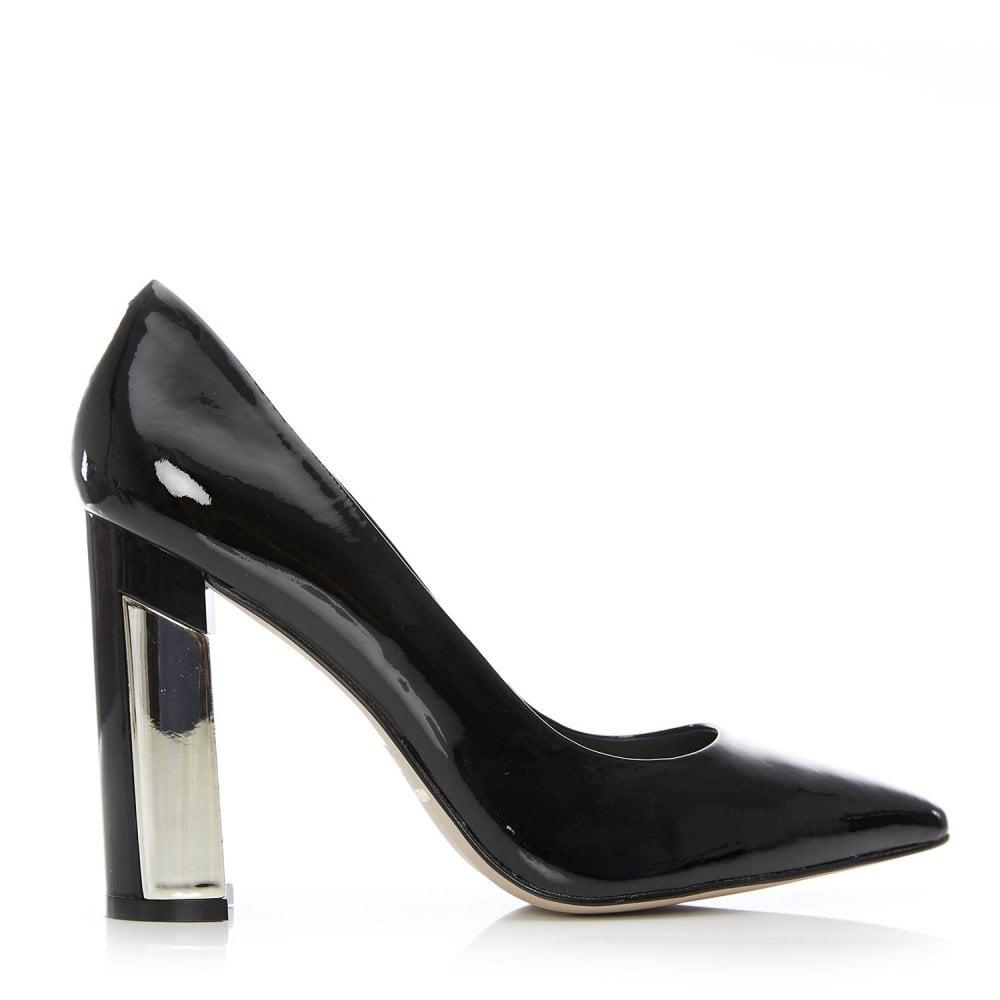 cdfa5151efd Dolian Black Patent Leather
