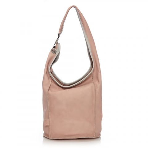 c593a07a53f7 Evelinabag Nude Leather