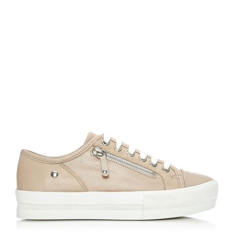 Fianno Light Nude Leather
