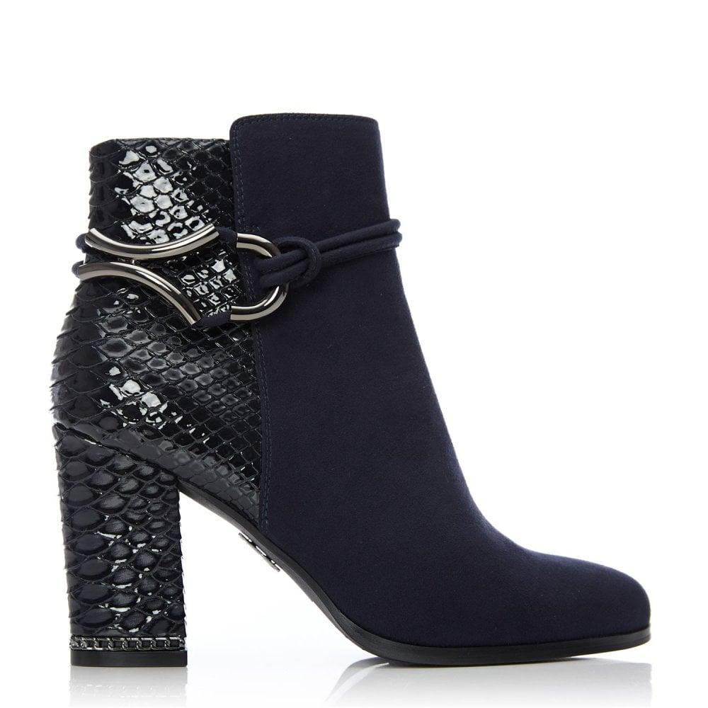 Boots from Moda in Pelle UK