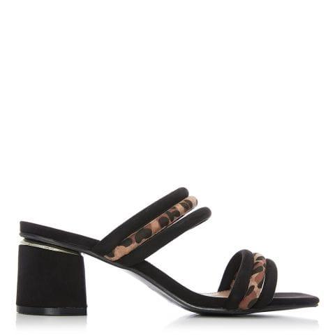 e93ee820394 Mid Heel Shoes | Mid Heel Pumps & Courts - Moda in Pelle