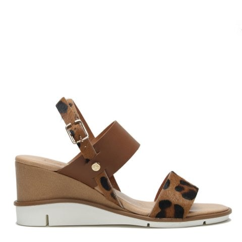 3ab25b616a3 Wedge Sandals | Espadrille Wedge Sandals | Moda in Pelle