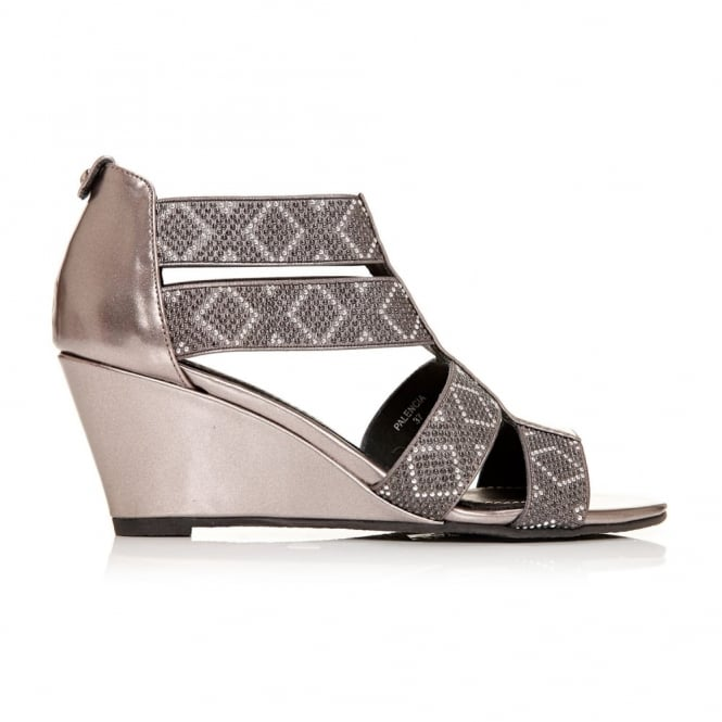 Palencia Pewter Patent