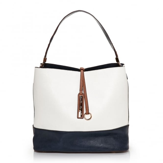 Perlabag Navy Porvair