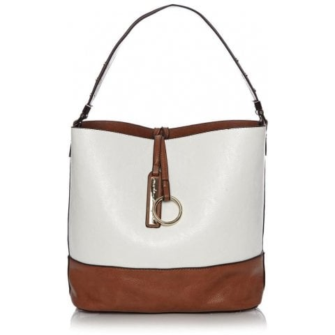 Perlibag Tan-White Porvair