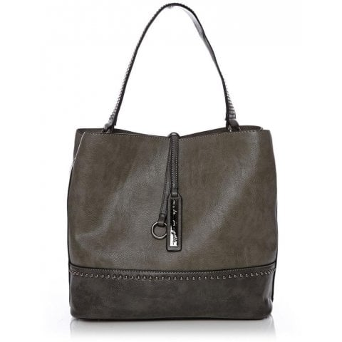 Perriebag Grey Porvair