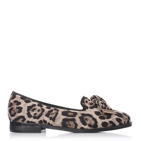Elsto Leopard Fabric