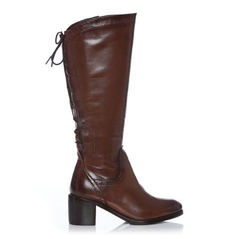 Valie Tan Leather